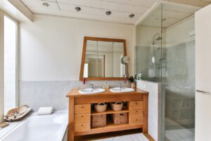 החלפת אמבטיה במקלחון
