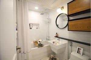 החלפת אמבטיה בירושלים ושיפוץ חדרי אמבטיה בירושלים