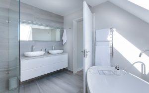 חידוש חדר אמבטיה