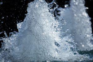 התקנת מוני מים
