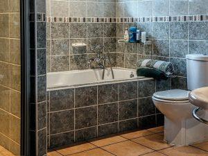 התקנת כיור אמבטיה